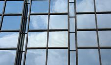 Free Reflection Of Clouds Stock Image - 178871