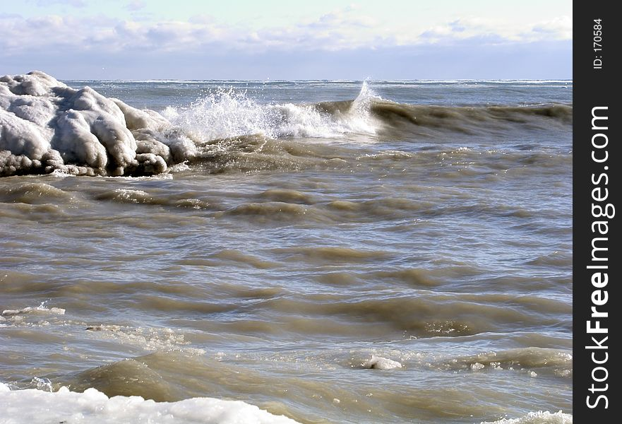 Ice Waves 14