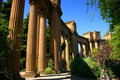 Free Palace Of Fine Arts, San Francisco Royalty Free Stock Photography - 1706157