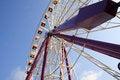 Free Ferris Wheel Stock Photos - 1708293