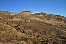 Free Icelandic Landscape Royalty Free Stock Image - 1700406