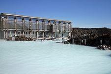 Free Blue Lagoon Royalty Free Stock Photos - 1700448