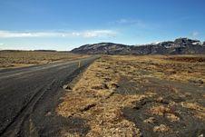 Free Road Stock Image - 1700591