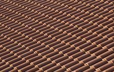 Free Roof Royalty Free Stock Images - 1702059