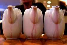 Free Mulled Wine Pitchers Stock Images - 1702194