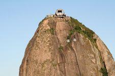 Free Rio S Sugar Loaf Stock Photo - 1702520