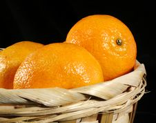 Free Clementines Stock Image - 1702741
