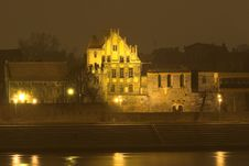 Free Old Town, Torun Royalty Free Stock Photos - 1704308