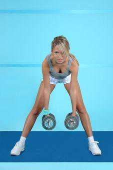 Athletic Training Stock Images