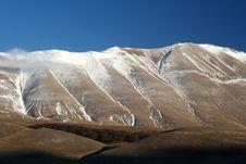 Free Castelluccio / Mountain Detail 3 Royalty Free Stock Photo - 1706495