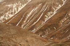 Free Castelluccio / Mountain Detail 7 Royalty Free Stock Image - 1707386