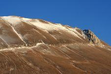 Free Castelluccio / Mountain Detail 8 Royalty Free Stock Photography - 1707407