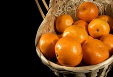 Free Clementines Royalty Free Stock Images - 1708099
