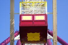Free Ferris Wheel Royalty Free Stock Photos - 1708268