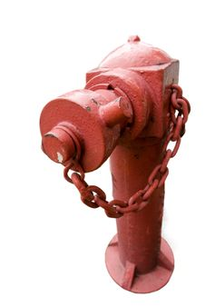 Free Fire Hydrant Stock Photos - 1709393