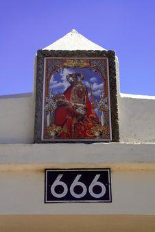 Free Religious Contradiction Stock Photo - 1709990