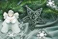 Free Christmas Composition. Stock Photo - 17003050