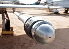 Refueling Boom Stock Photos