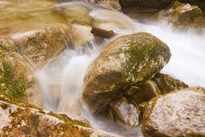 Free Stream Royalty Free Stock Image - 17001326
