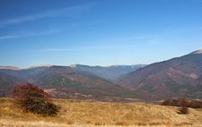Free Fagaras Mountains Stock Photos - 17002693