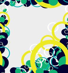 Free Seamless Abstract Colorful Background. Royalty Free Stock Image - 17003656