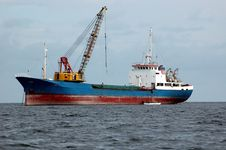 Free Tanker Ship Royalty Free Stock Images - 17004229