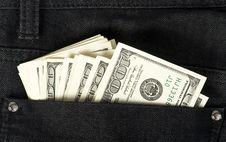 Free Dollars Stock Photo - 17006100