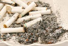 Free Cigarettes Royalty Free Stock Photo - 17008725