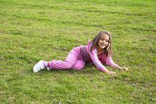 Free Beautiful Girl Stock Photos - 17009863
