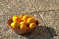 Free Oranges Stock Images - 17012894