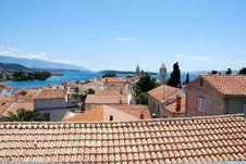 Free Island Rab, Croatia Royalty Free Stock Image - 17011126