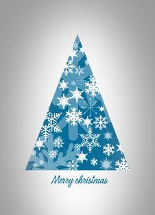Free Christmas Card Stock Image - 17013091