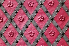 Free Door Pattern Stock Photos - 17014033