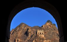 Free Greatwall   (3) Royalty Free Stock Photo - 17015755