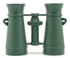 Free Binoculars Camouflaged Royalty Free Stock Photography - 17019307