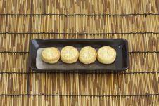 Free Tea Time Snack Stock Photos - 17019953