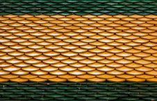 Free Roof Tile Stock Photography - 17019962