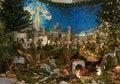 Free Nativity Scene Royalty Free Stock Photo - 17022965
