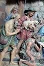 Free Adoration Of The Shepherds Stock Photo - 17024010