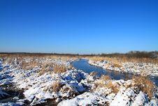 Free Small Lake Stock Photo - 17020460
