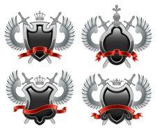 Free Coat Of Arms Stock Photos - 17020583