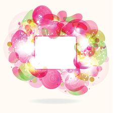 Free Organic Frame Apple Stock Images - 17020814