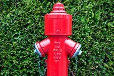 Free Hydrant V1 Stock Image - 17024421