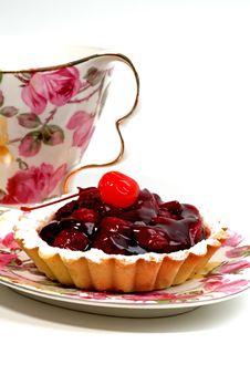 Free Tea Stock Image - 17024431