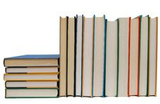 Free Books Royalty Free Stock Photo - 17024585
