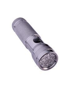 Free Flashlight Royalty Free Stock Photo - 17024725