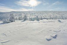Free Winter Sun Stock Photos - 17024783
