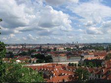 Free Prague Royalty Free Stock Images - 17027679