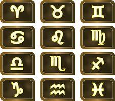 Free Zodiac Cooper Stock Image - 17029911
