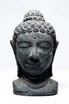 Free Buddha Royalty Free Stock Photography - 17030617